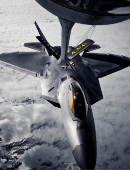 Photo source: US Air Force