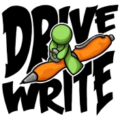 Drive Write podcast