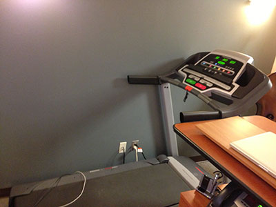 Treadmill Desk Pic2